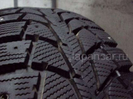 Зимние шины Maxxis 205/65 15 дюймов б/у в Барнауле