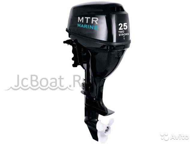 мотор подвесной MARINE MTR MARINE T 25 FWS 2015 г.