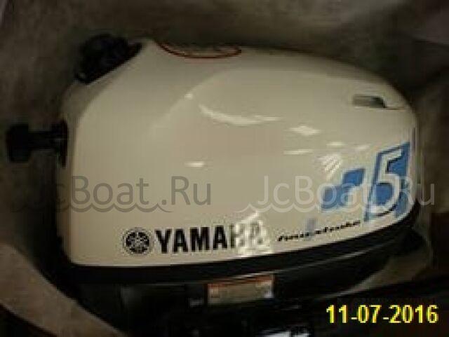 мотор подвесной YAMAHA F5АMНS 2017 г.