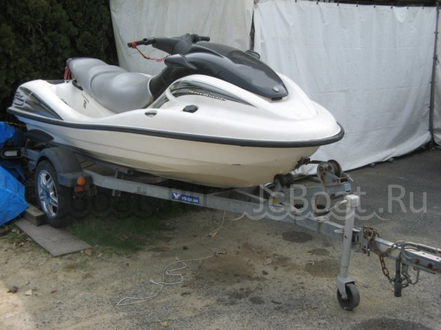 водный мотоцикл YAMAHA Suv1200 2001 года