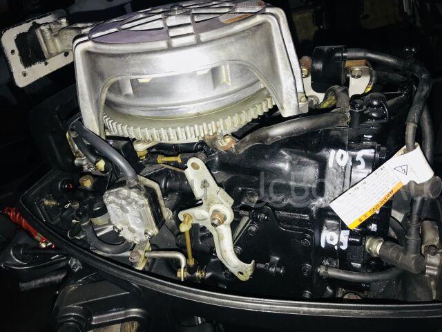 мотор подвесной TOHATSU TOHATSU 25,нога S (381) 2001 года