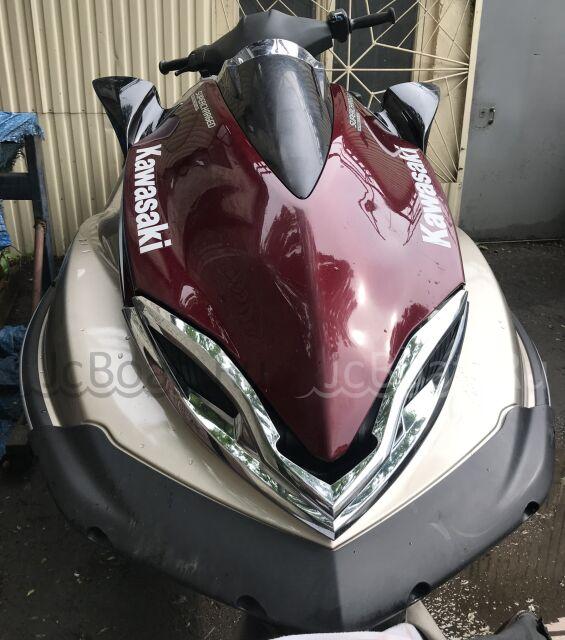водный мотоцикл KAWASAKI KAWASAKI ULTRA 300LX 2011 года