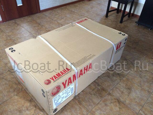 мотор подвесной YAMAHA Yamaxa 9.9 GMHS 2017 года