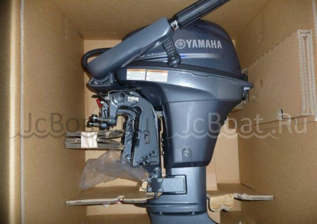 мотор подвесной YAMAHA Yamaxa 9.9 JMHS 2017 года