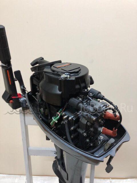 мотор подвесной SEA-PRO 9.9 2017 г.