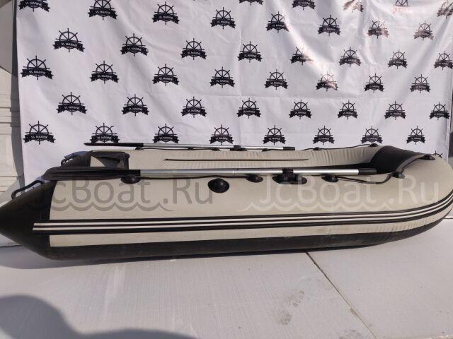 лодка ПВХ РИВЬЕРА 2900СК 2016 г.