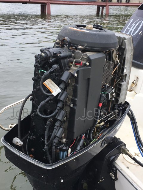 мотор подвесной TOHATSU M140A2 0 г.
