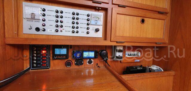 яхта парусная GRAND GRANADA 375 1987 года