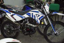 кроссовый IRBIS мотоцикл  TTR 250