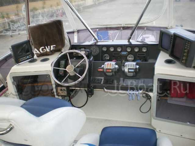 катер YAMAHA SC-32 1994 г.