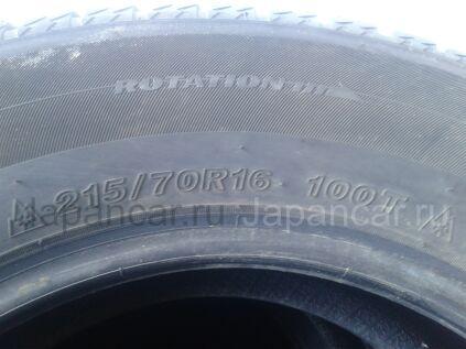 Зимние шины Goodride Sw 658 215/70 16 дюймов новые в Улан-Удэ