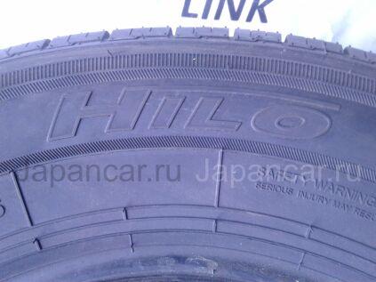 Летниe шины Hilo Xv1 215/70 16 дюймов новые в Улан-Удэ