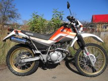 эндуро YAMAHA XT225 SEROW
