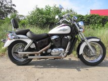чоппер HONDA VT1100 SHADOW ACE
