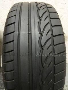 Летниe шины Dunlop Sp sport 01 265/45 21 дюйм б/у в Москве