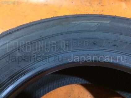 Летнии шины Yokohama Job ry52 165 13 дюймов б/у во Владивостоке