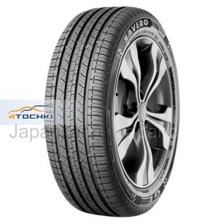Всесезонные шины Gt radial Savero suv 235/60 18 дюймов новые в Хабаровске