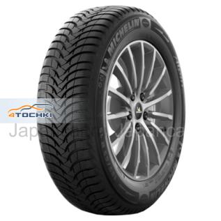 Зимние шины Michelin Alpin a4 175/65 14 дюймов новые в Хабаровске