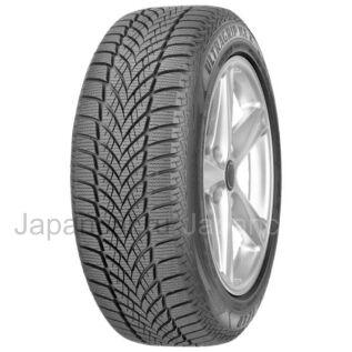 Зимние шины Goodyear Ultra grip ice 2 225/50 17 дюймов новые в Мытищах