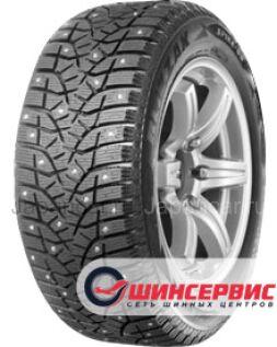 Зимние шины Bridgestone Blizzak spike-02 suv 265/65 17 дюймов новые в Краснодаре