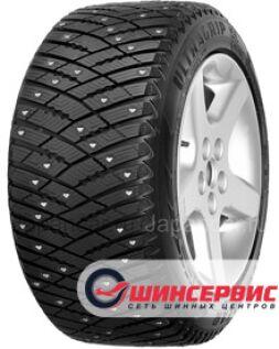 Зимние шины Goodyear Ultragrip ice arctic 185/65 15 дюймов новые в Краснодаре