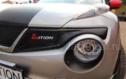 Решетка радиатора на Nissan Juke во Владивостоке