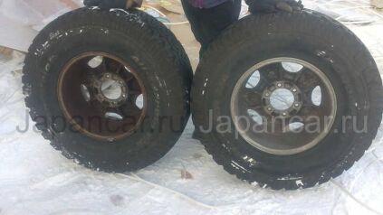 Грязевые шины Bfgoodrich All terrain 285/75 16 дюймов б/у во Владивостоке