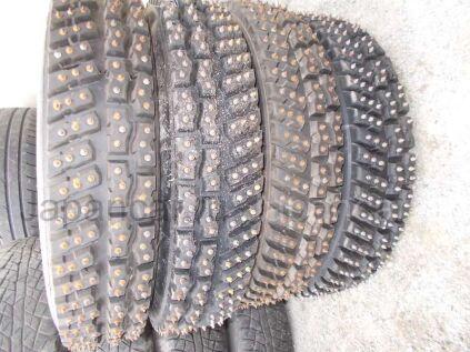 Всесезонные шины Michelin Gel64 145/80 16 дюймов б/у во Владивостоке