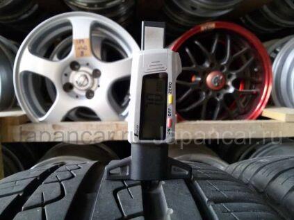 Летнии шины Pirelli P7 215/45 17 дюймов б/у во Владивостоке
