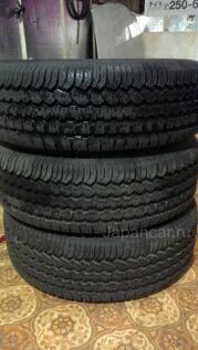 Всесезонные шины Bfgoodrich 265/60 18 дюймов б/у во Владивостоке