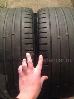 Летнии шины Nokian Hakka z 245/40 18 дюймов б/у в Челябинске