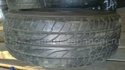 Летнии шины Dunlop Lemans lm703 205/55 16 дюймов б/у в Челябинске