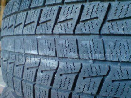 Зимние шины Bridgestone bs blizak 185-65-15, 88q 185/65 15 дюймов б/у в Челябинске