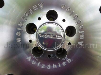 Летниe колеса Mayrun Mr500 225/35 19 дюймов Wald б/у во Владивостоке