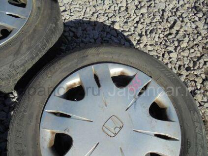 Летнии шины Bridgestone Sneaker 175/65 14 дюймов б/у в Хабаровске