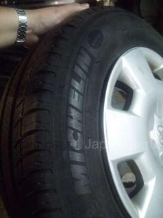 Летнии шины Michelin 185/70 14 дюймов б/у во Владивостоке