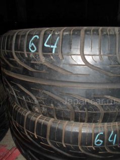 Летниe шины Pirelli 215/45 17 дюймов б/у в Улан-Удэ