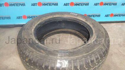 Зимние шины Bridgestone Desert dueler 215/60 155 дюймов б/у в Чите