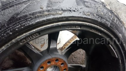Зимние шины Headway Polarstar 215/45 17 дюймов б/у в Челябинске