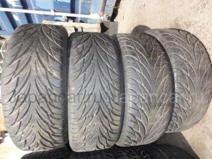 Летниe шины Federal Ss595 205/55 16 дюймов б/у во Владивостоке