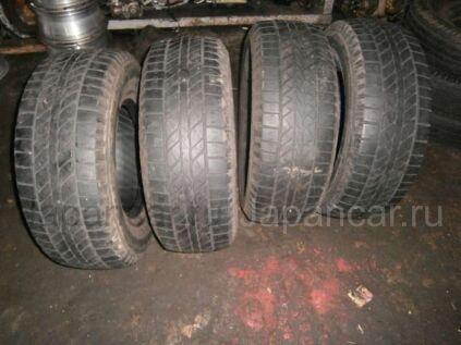 Летнии шины Michelin syncrone 265/70 15 дюймов б/у во Владивостоке