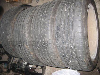 Летниe шины Bridgestone Nextry ecopia 205/55 16 дюймов б/у в Бийске