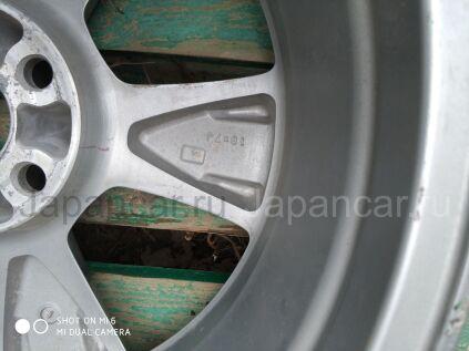 Диски 18 дюймов Toyota б/у во Владивостоке