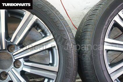 Летниe колеса Dunlop Grandtrek pt3 275/8.5 21 дюйм Штатное б/у в Находке