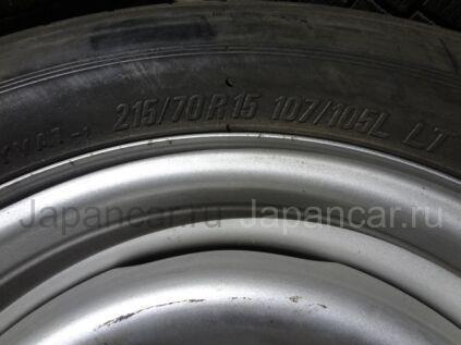 Летнии колеса Toyo Va1 215/70 15 дюймов Japan новые в Артеме