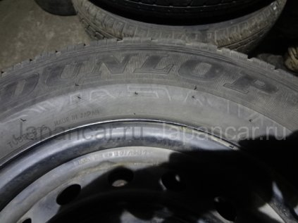 Летниe колеса Dunlop Ena save van01 195/80 15 дюймов Japan б/у в Артеме