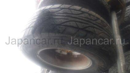 Летнии колеса Toyota Hilux surf 265/70 16 дюймов б/у во Владивостоке