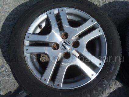 Диски 15 дюймов Honda б/у в Челябинске