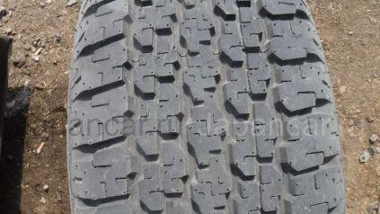 Шины Nissan Terrano 265/70 15 дюймов б/у во Владивостоке