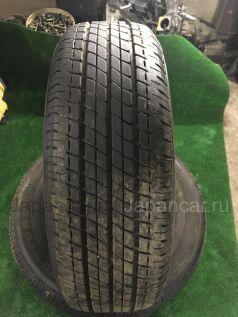 Летнии шины Firestone 205/65 15 дюймов б/у во Владивостоке